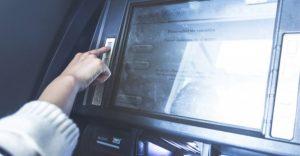 снять деньги с payoneer в банкоматах