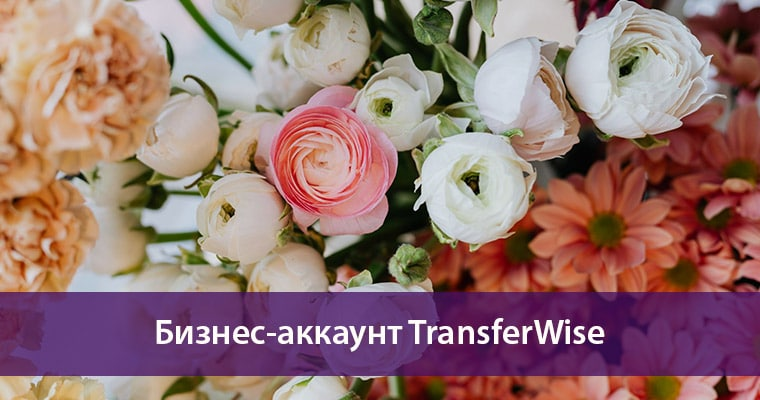 бизнес аккаунт TransferWise
