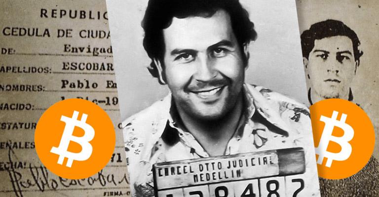 новая криптовалюта Роберто Эскобара Diet Bitcoin