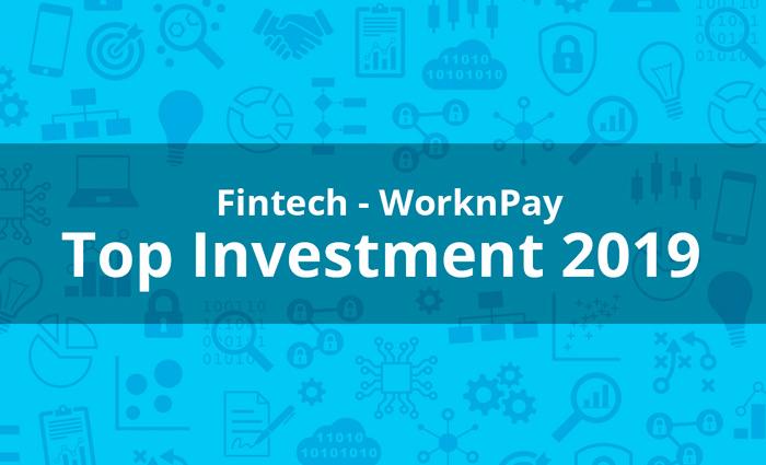Топ-10 финтех компаний с самыми большими инвестициями в 2019 году