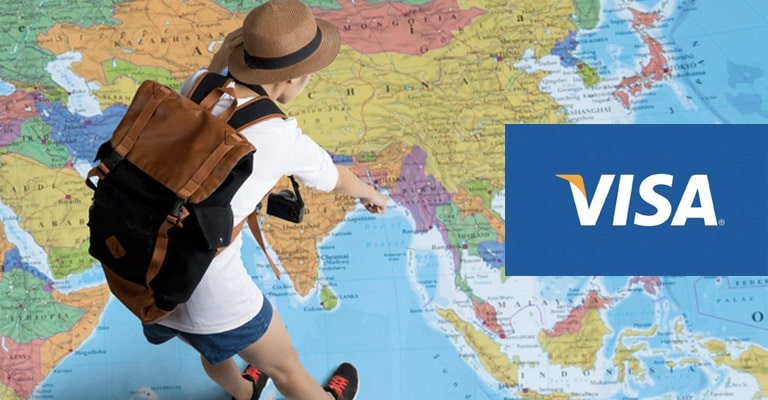 Visa: новые возможности для путешественников
