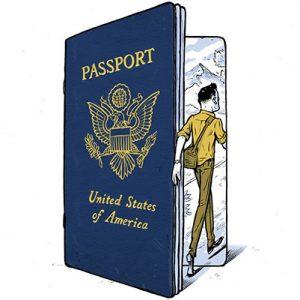 о payoneer: паспорт для регистрации