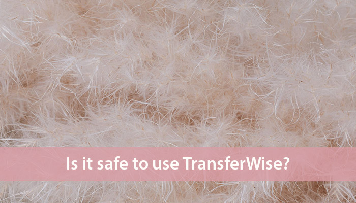 reliable of transferwise