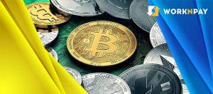 ukraine crypto news